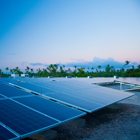 Renewable Energy Solutions Provider