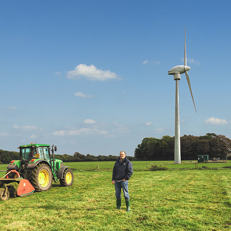 Europe Powers Ahead with Recent Wind Turbine Deals
