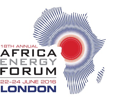 Africa Energy Forum London 2016