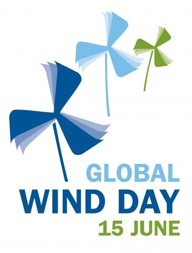 Celebrating Global Wind Day 2016