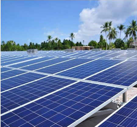 Small Islands Reaping the Benefits of Renewables