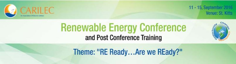CARILEC Renewable Energy Conference
