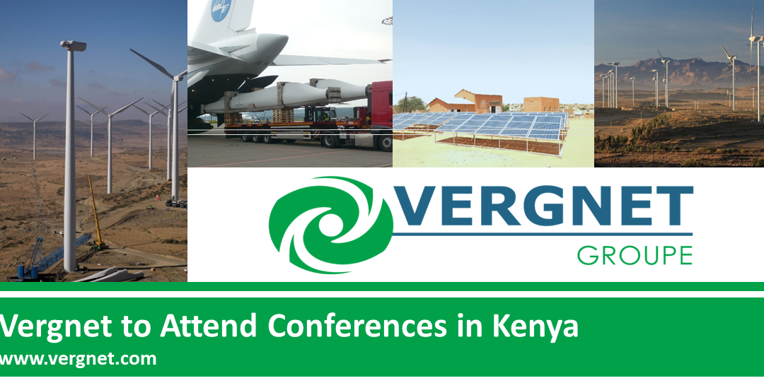 Vergnet to Attend Conferences in Kenya