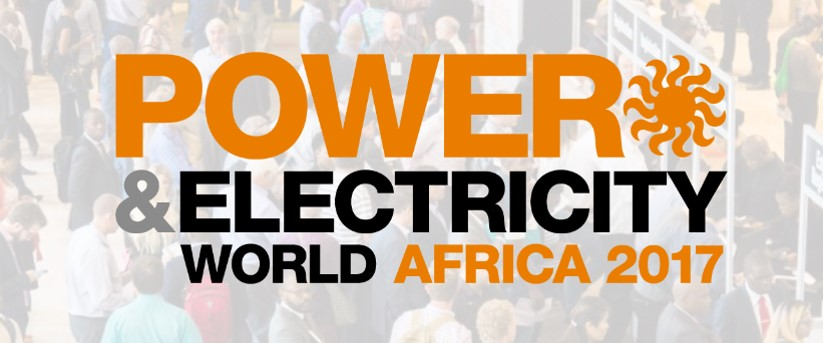 VERGNET will attend the POWER & ELECTRICITY WORLD AFRICA 2017 in Johannesburg from 28 to 29 March