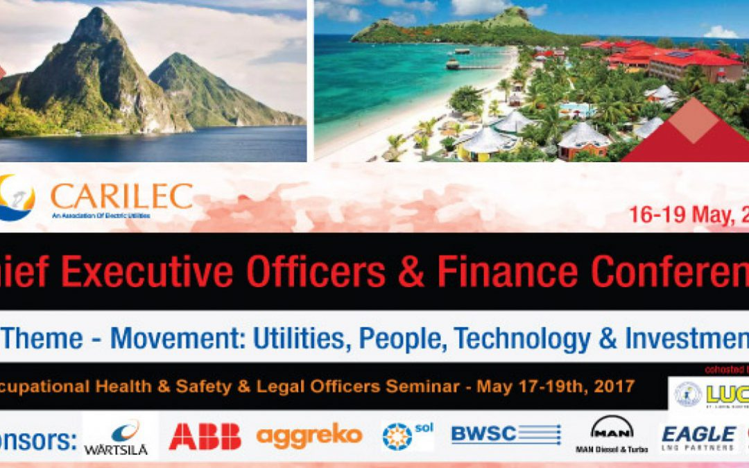 Vergnet to attend CARILEC Chief Executive Officers and Finance Conference