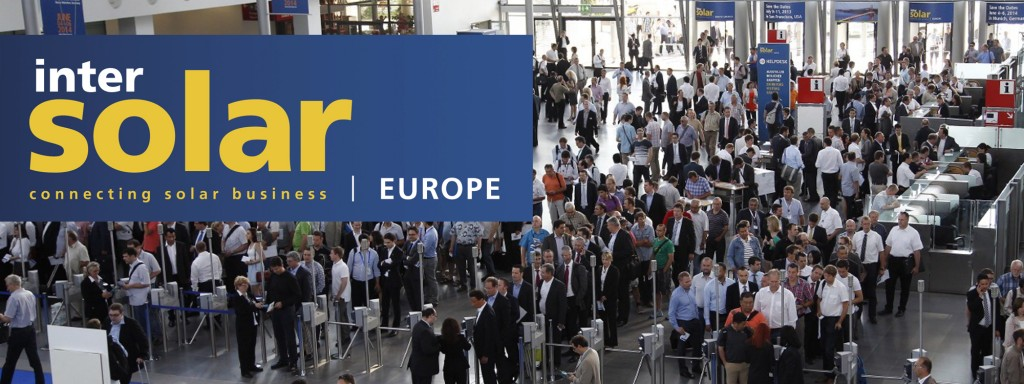 Vergnet to Attend Intersolar Europe Exhibition 2017